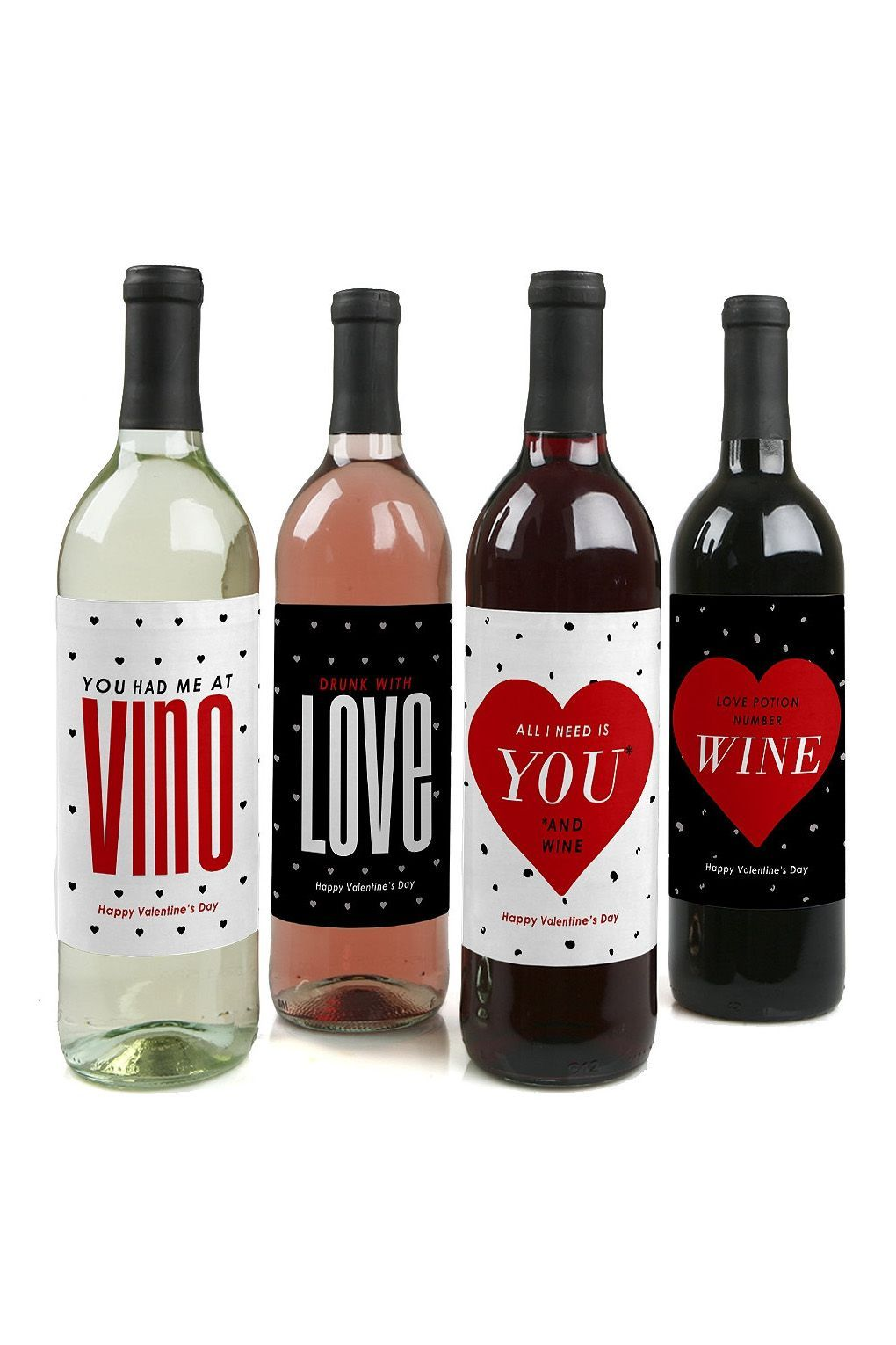 You Can T Go Wrong With These Genius Valentine S Day Gift Ideas Valentines Wine Valentines Day Wine Valentines Gift Guide