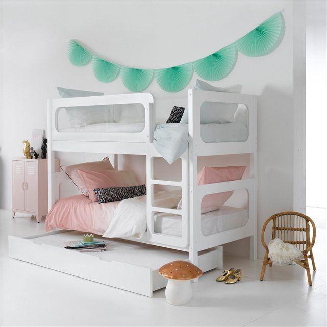 housse de couette en percale sfumato am pm appart lit. Black Bedroom Furniture Sets. Home Design Ideas