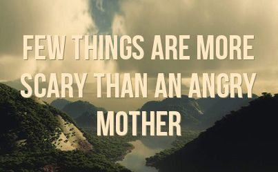 angry mom quotes | Angry Facebook Status #637614 ...
