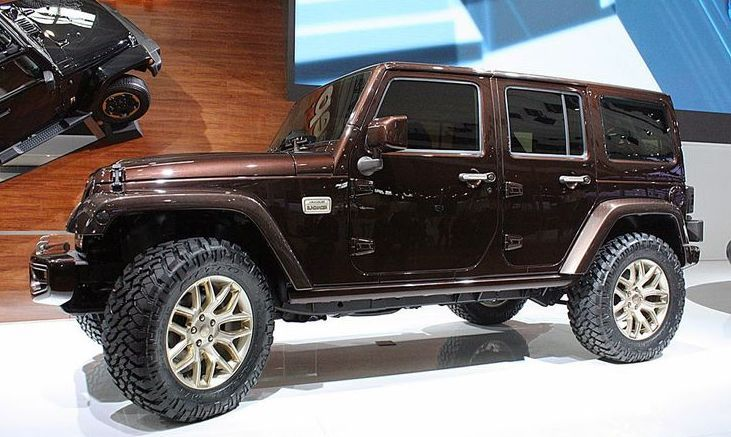 2016 Jeep Wrangler News Release Date Changes Price Colors Sel Engine
