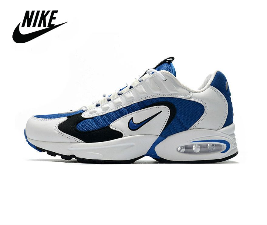 Nike Air Max Triax 96 Remakes The Original Ancestor Men S Running Shoes Sneakers Size 40 45 Running Shoes For Men Sneakers Running Shoes Sneakers
