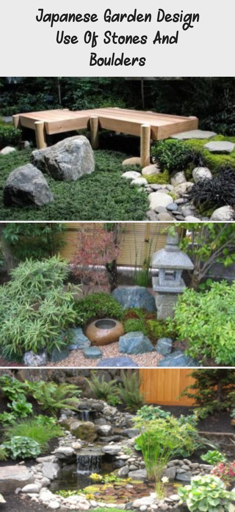 zen garden design water features outdoor spaces #outdoor # ...