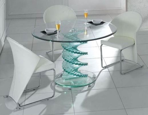 Visit us for a range of durable and well-designed  #tables at low prices. Choose from tables in lots of materials, styles, sizes and colors from Appliances Connection.  http://www.appliancesconnection.com/tables-b1274.html