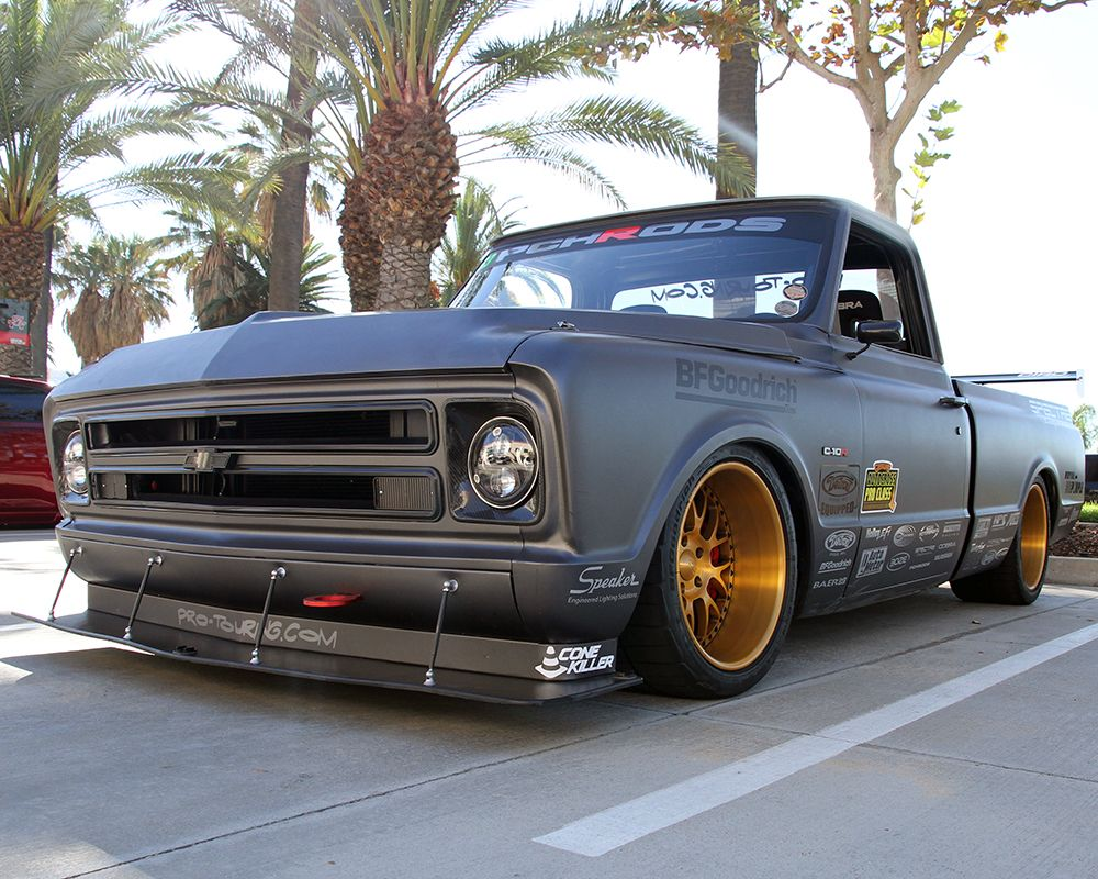 All Chevy 1969 chevy c10 for sale : During a two-year hiatus from racing Brandy Phillips and her ...