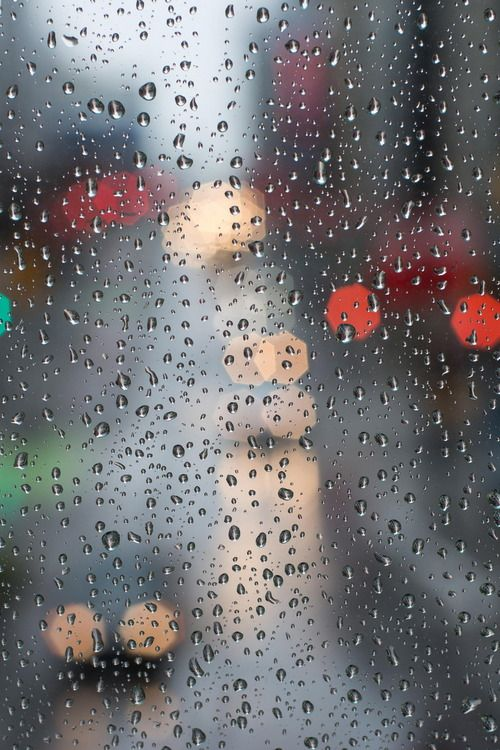 Raindrops On Windows Rain Drops Rain Wallpapers Rainy Window