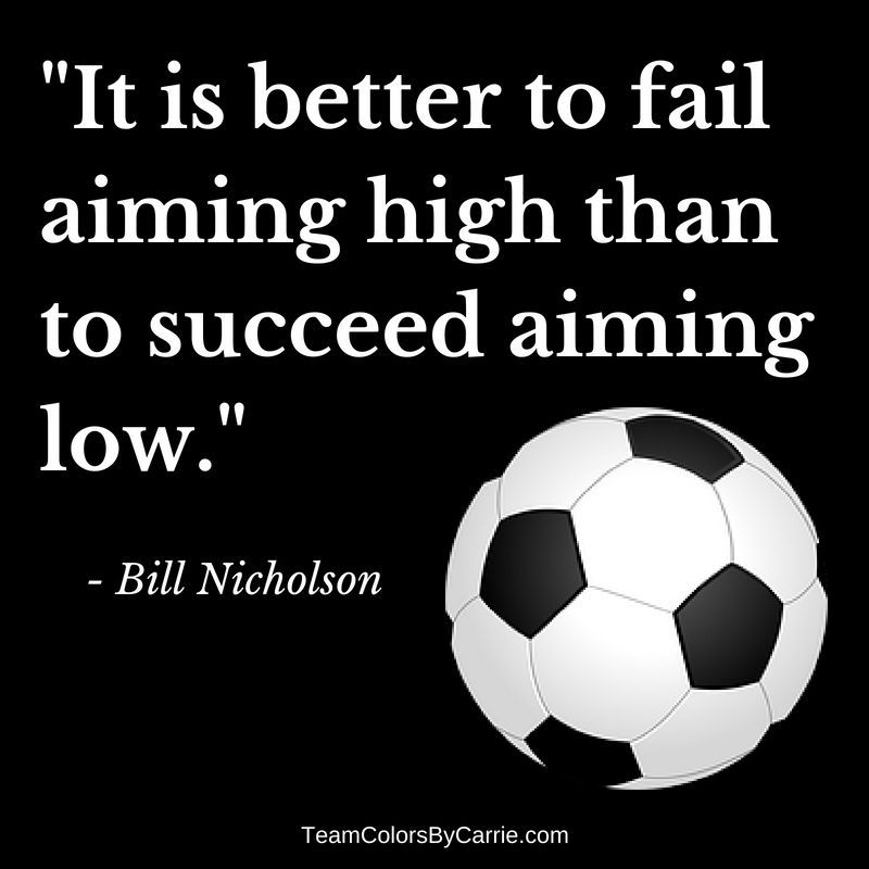 25 Of The Greatest Soccer Quotes Ever Soccer Team Quotes Soccer Quotes Team Quotes
