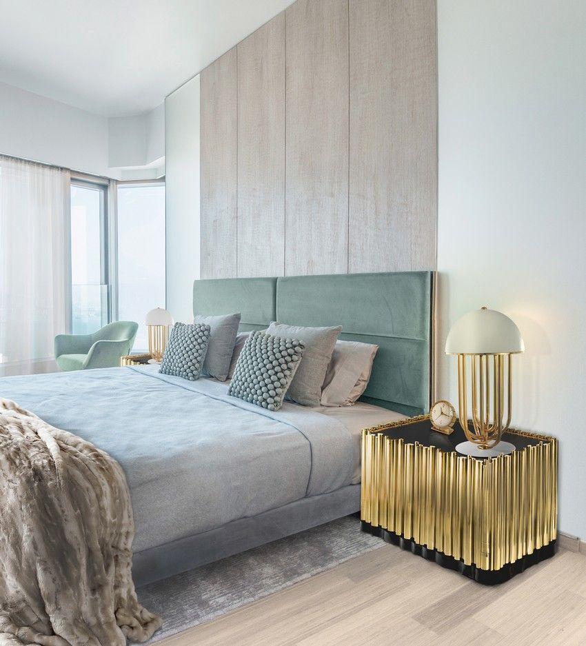 50 Neue Dekoration Geheimnisse Von Top Luxus Marken U2013 Teil I. Luxuriöse  SchlafzimmerWohn DesignInnenarchitekturDekorationSchlafzimmer ...