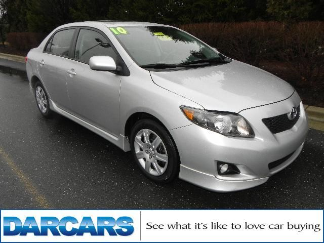 Darcars Toyota Frederick Md