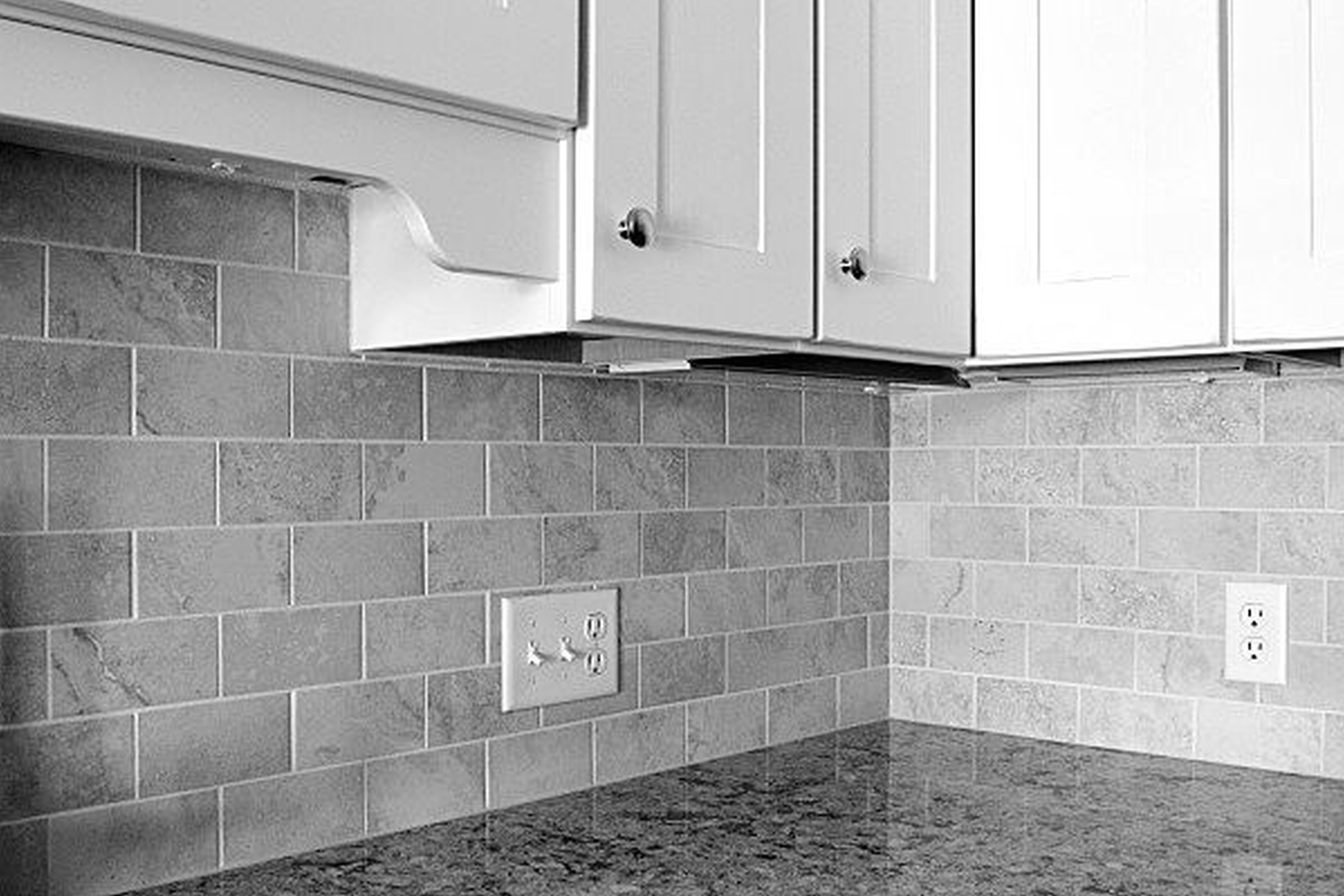Outstanding Lowes Subway Tile for Kitchen Decoration Ideas Subway