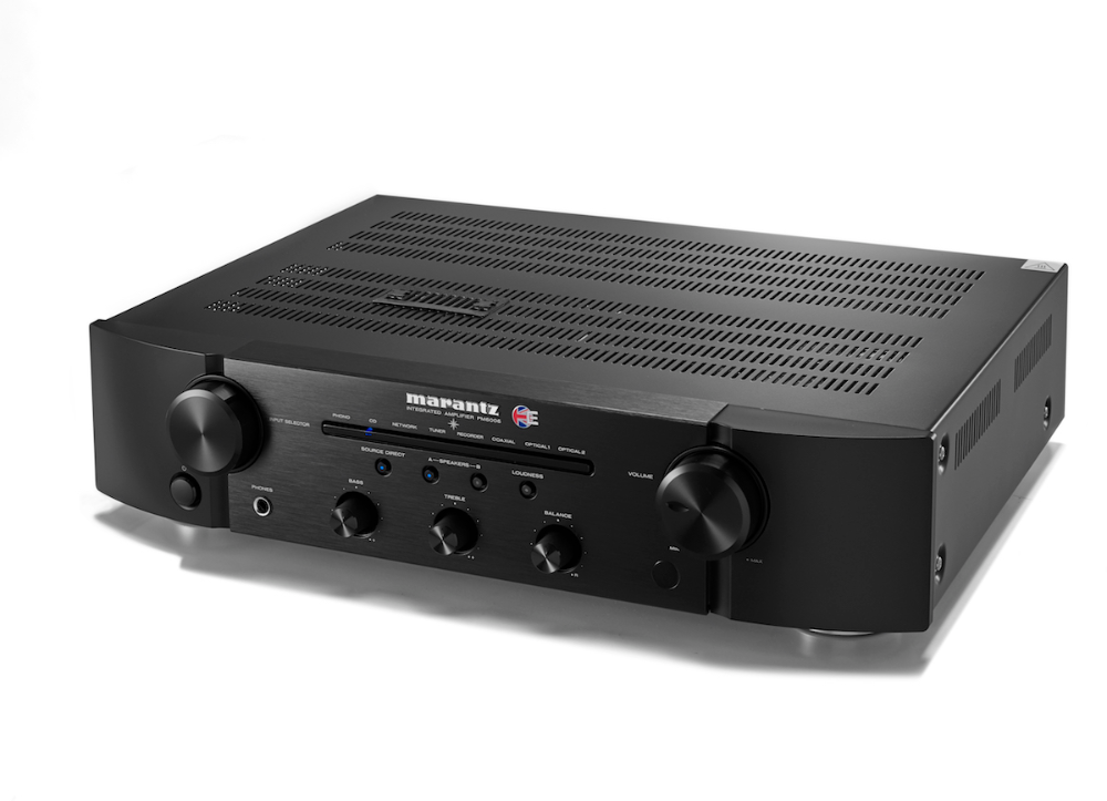Best Stereo Amplifiers 2021 Best Integrated Amps For Every Budget Stereo Amplifier Stereo Amp Hifi