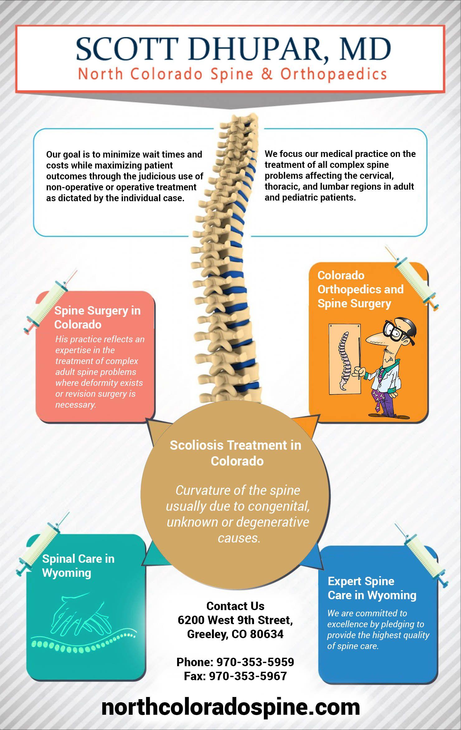 Colorado back surgery orthopedic or neurosurgeon whom to