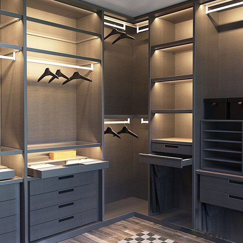 30+ Spectacular Wardrobe Designs Ideas To Store Your