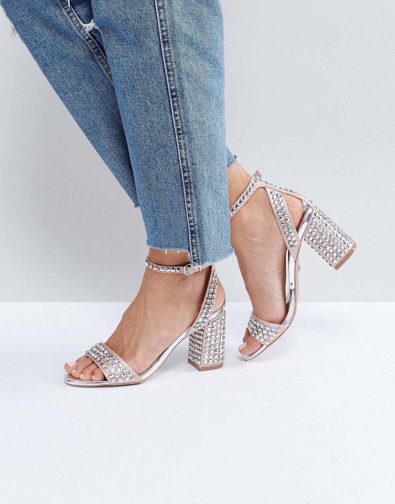 Carvela Gianni Studded Heels | Studded