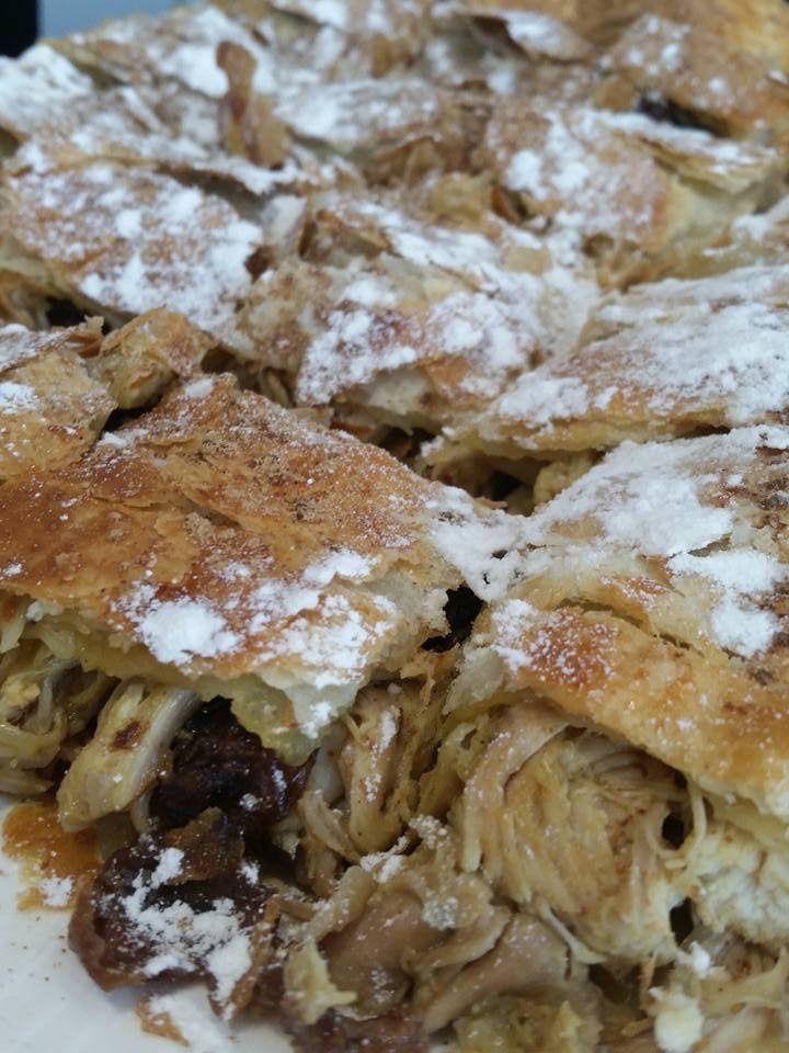 Cursos De Cocina En Albacete   Curso De Cocina Arabe Octubre Y Cocinas