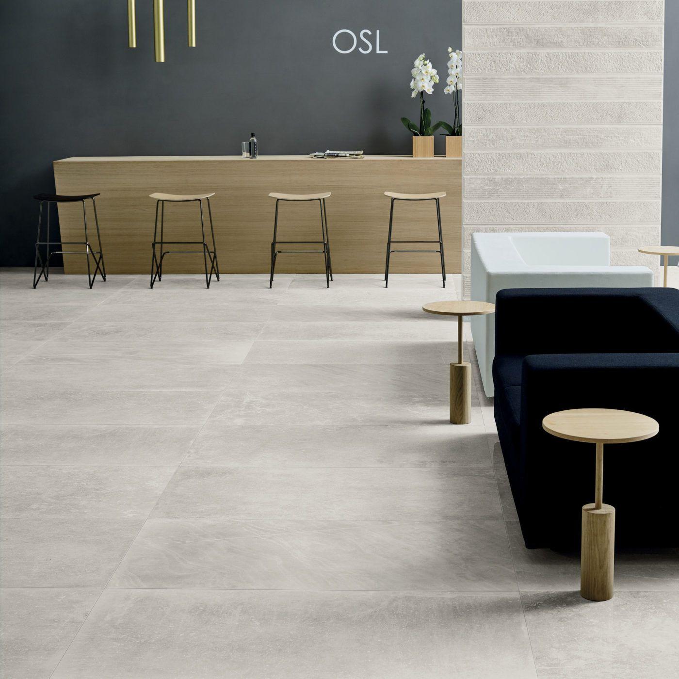 Fusion Light Grey Matt Porcelain Tile Mandarin Stone Light Grey Flooring Grey Kitchen Tiles Mandarin Stone