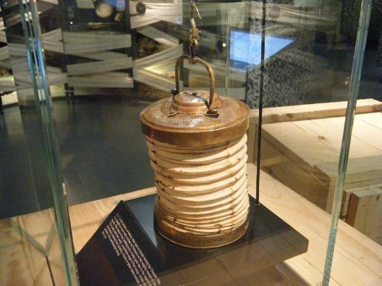 Florence Nightingale Museum   La Famosa Lanterna Cerca Con Google