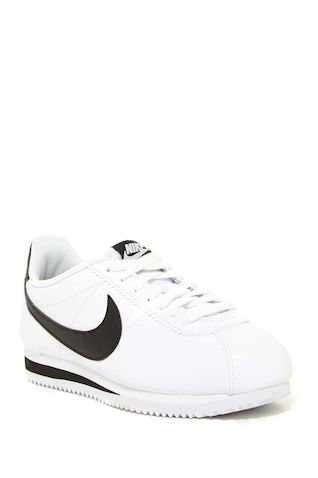 f6b6c0c5816 Classic Cortez Leather Sneaker | tubular | Pinterest | Nike classic ...