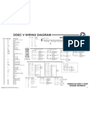 Diagrama Dt466e Egr Fuel Injection Switch In 2020 Electrical Circuit Diagram Electrical Wiring Diagram Circuit Diagram