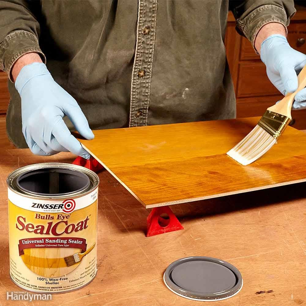 Tips For Using Water Based Varnish Staining Wood Woodworking Woodworking Finishes