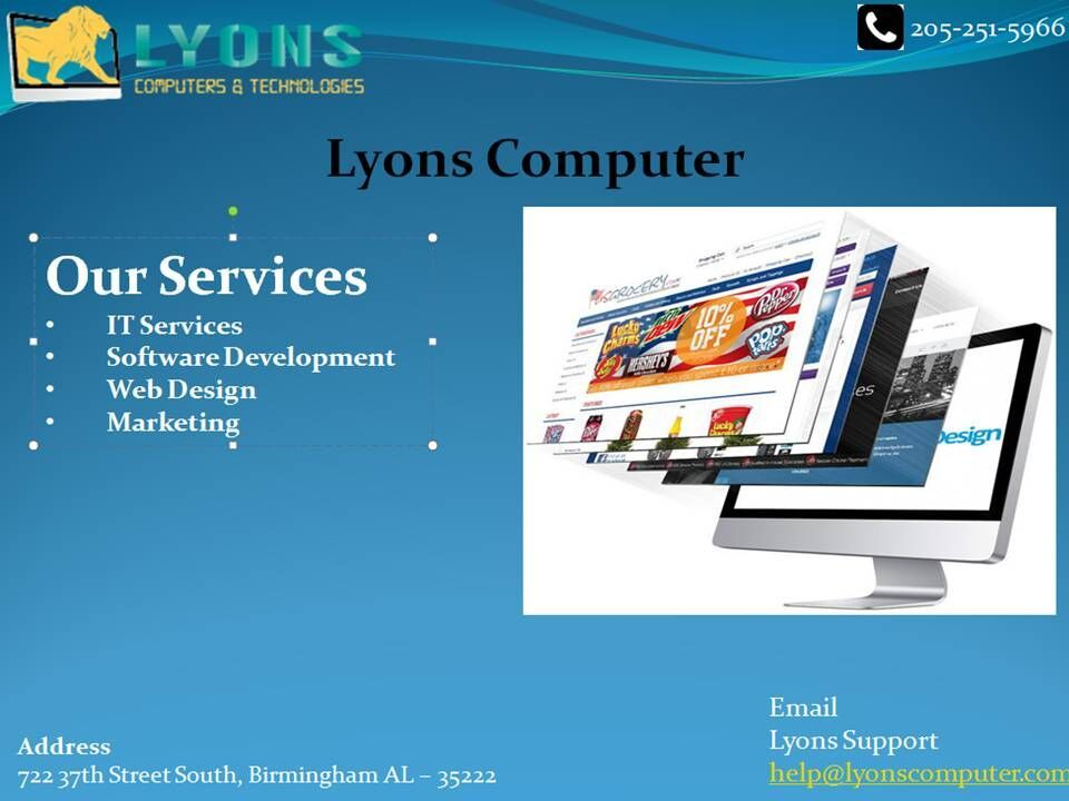 Top Affordable Web Design Company In Birmingham Web Design Affordable Web Design Online Web Design