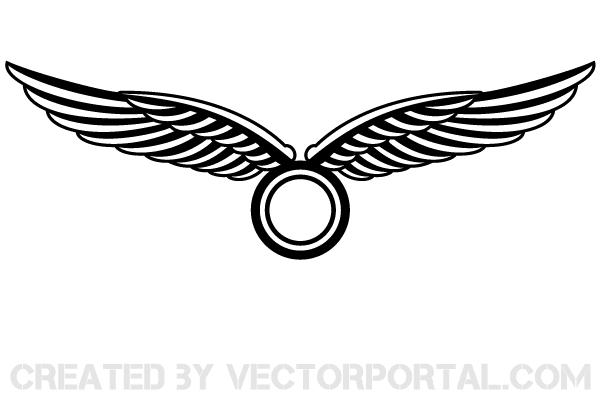 wings logo design vector wings logo and logos rh pinterest com wings logistics pvt ltd wing logistics llc fall river
