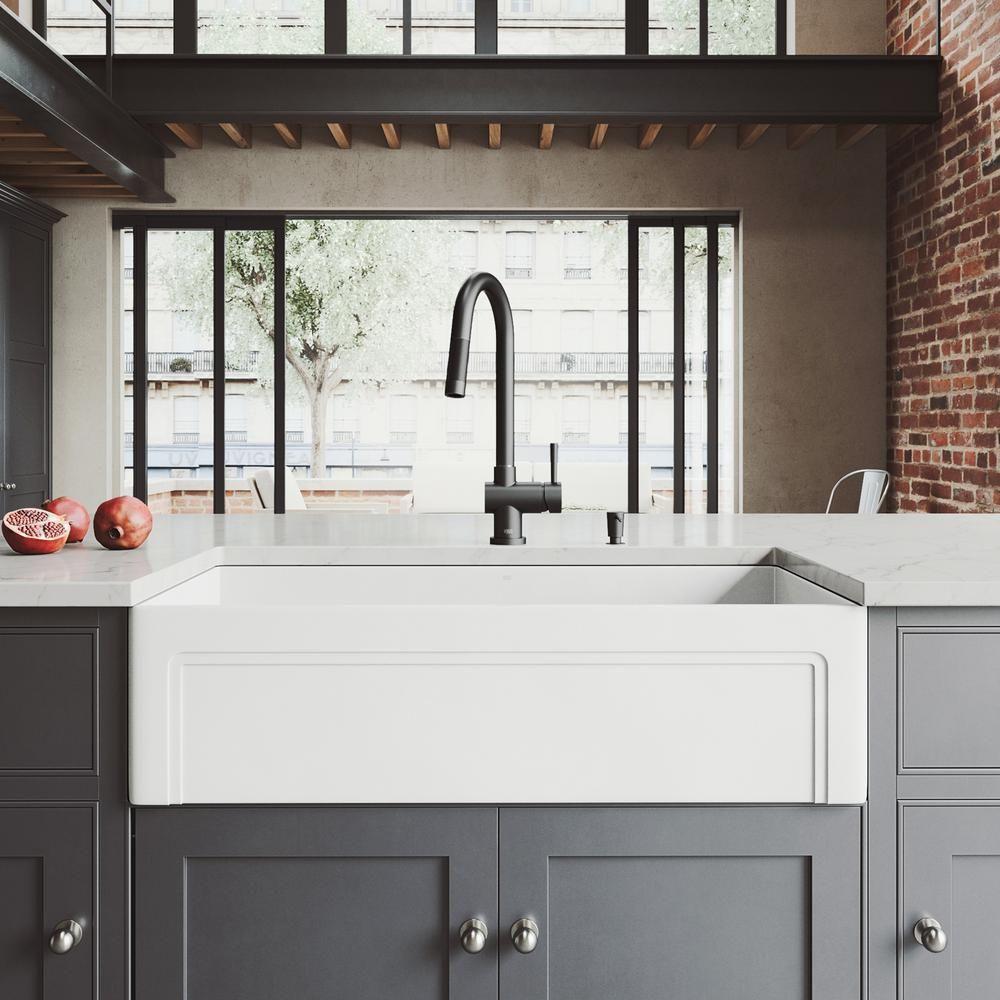 39++ White apron sink 33 inch best