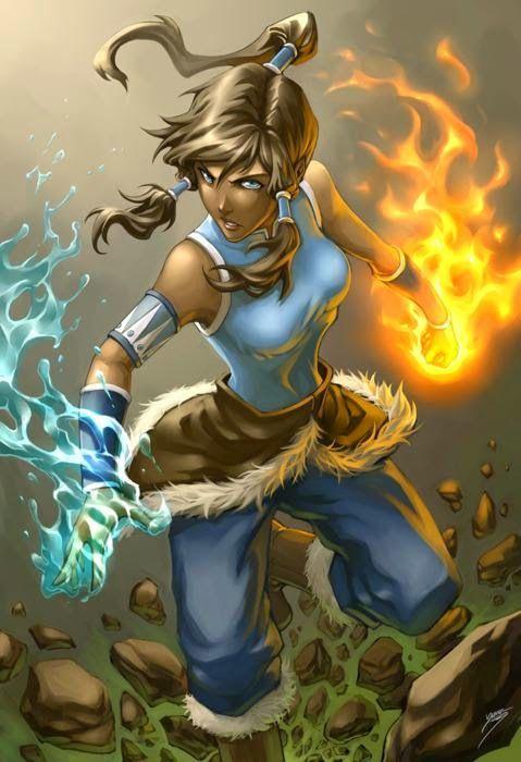 Avatar La Legende De Korra : avatar, legende, korra, Sport1:, Legend, Korra, Ajouter, LégendeKorra, Avatar, Aang,, Korra,, Personnage