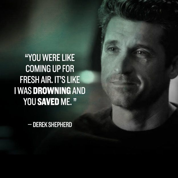 22 Incredible Grey's Anatomy Quotes That Still Break Your Heart #usquotes