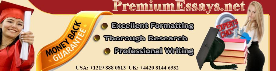 premium essays service