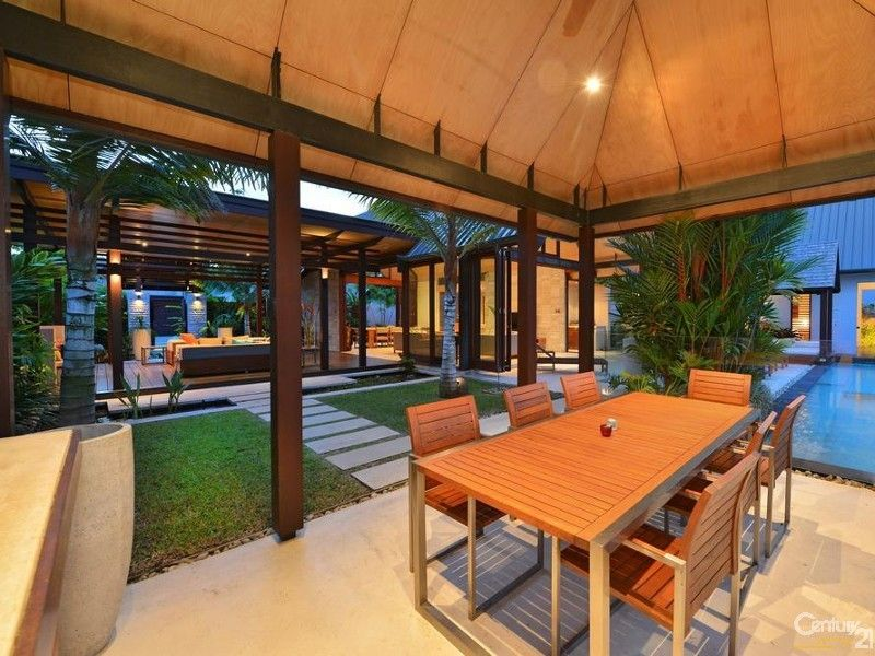 64 Bale Drive Port Douglas House for Sale in Port