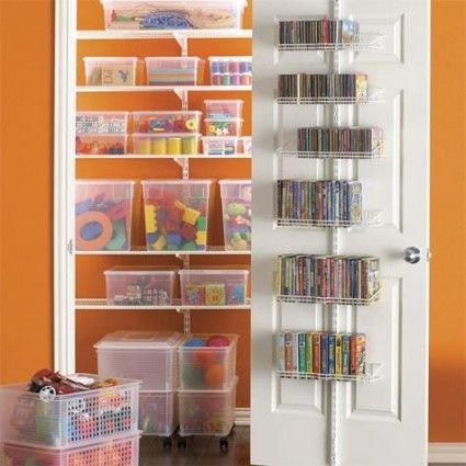 Moving From A Large E To Smaller Organization Haute Move Ideas For Organizing Toys