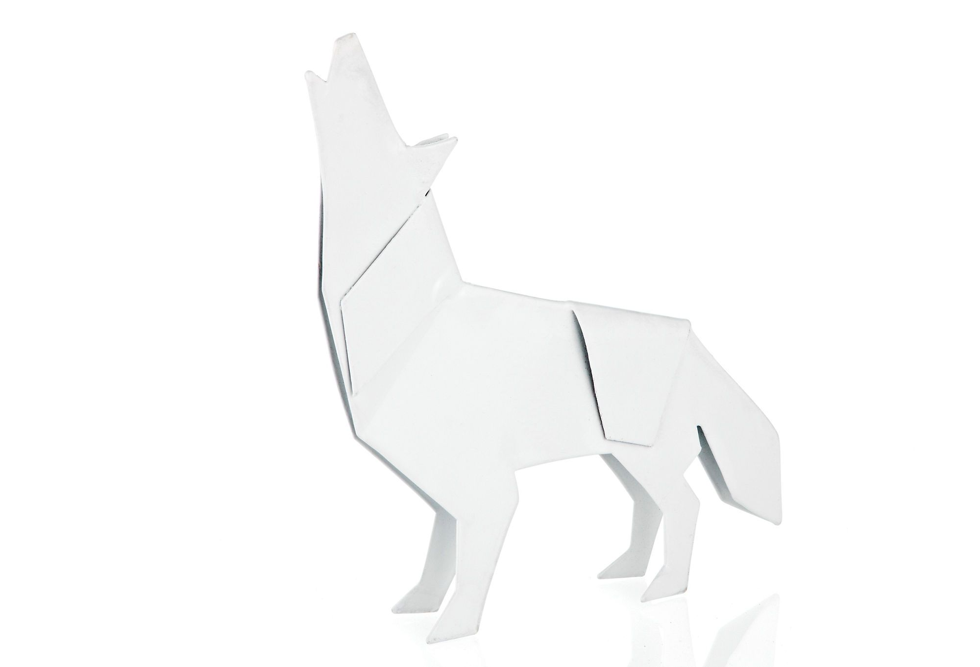 Origami Wolf Instructions Diagram First Robotics Wiring One Kings Lane Objets Objet Accents