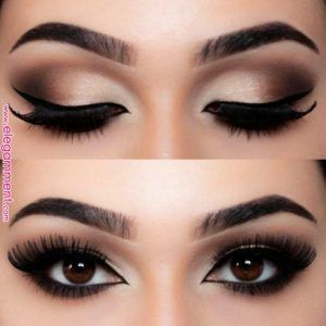 Photo of 35 cute natural prom makeup ideas for you to look beautiful 35 cute natural… – worldefashi …