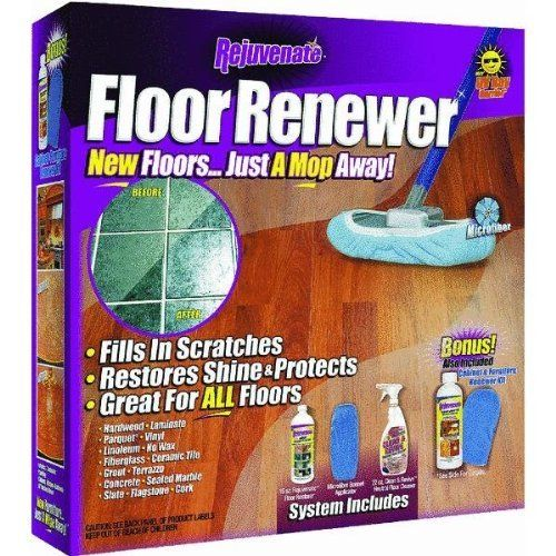 Cabinet Renewal Products: For Life Products RJ16FLOKIT Rejuvenate Complete Home