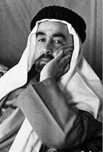 الملك عبدالله الاول ينام في الرمثا ويتغطى بعباءة الحاج ابو عليقة تم التحديث في منذ حوالي 3 أسابيع الملك عبدالله الاول ينام في ال Ibn Ali King Abdullah History