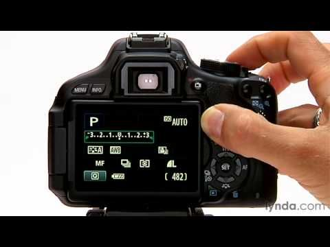 watch more at http www lynda com home computing photography rh pinterest com eos kiss x5 manual english Canon Kiss X
