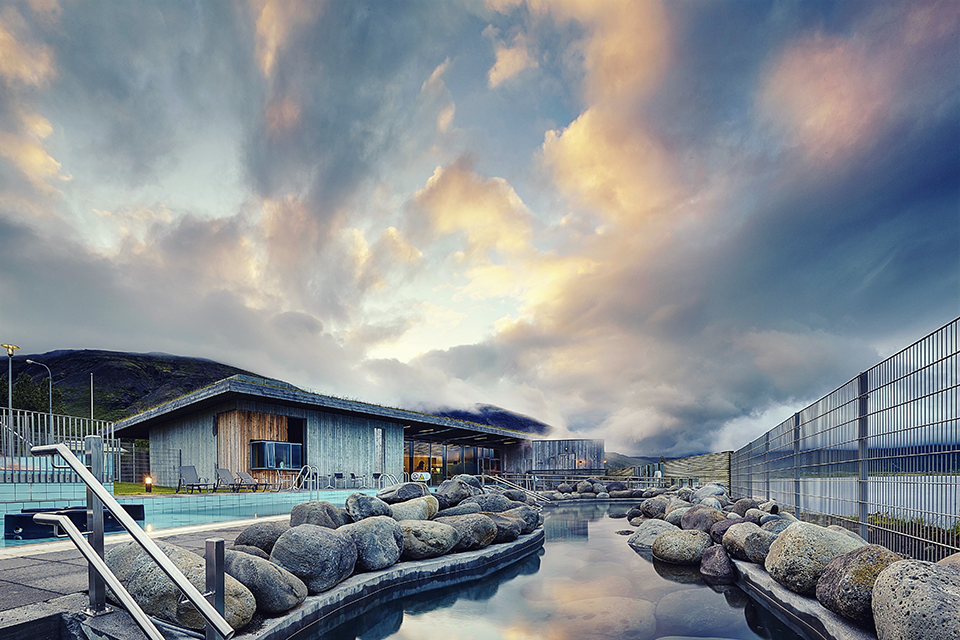 Laugarvatn Fontana Geothermal Baths 🏊👙 Soak in a natural pool, the steam  rooms or take a dip in the refreshing la… | Iceland travel, Tours in  iceland, Geothermal