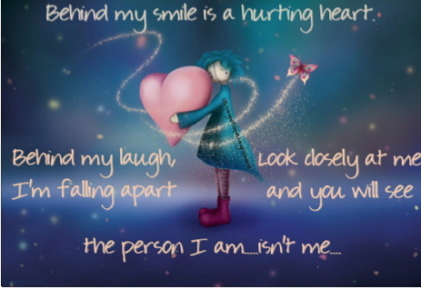 Behind my smile grief and pain pinterest grief so perfectly me life without you is so dreadful i miss you tyler mom m4hsunfo