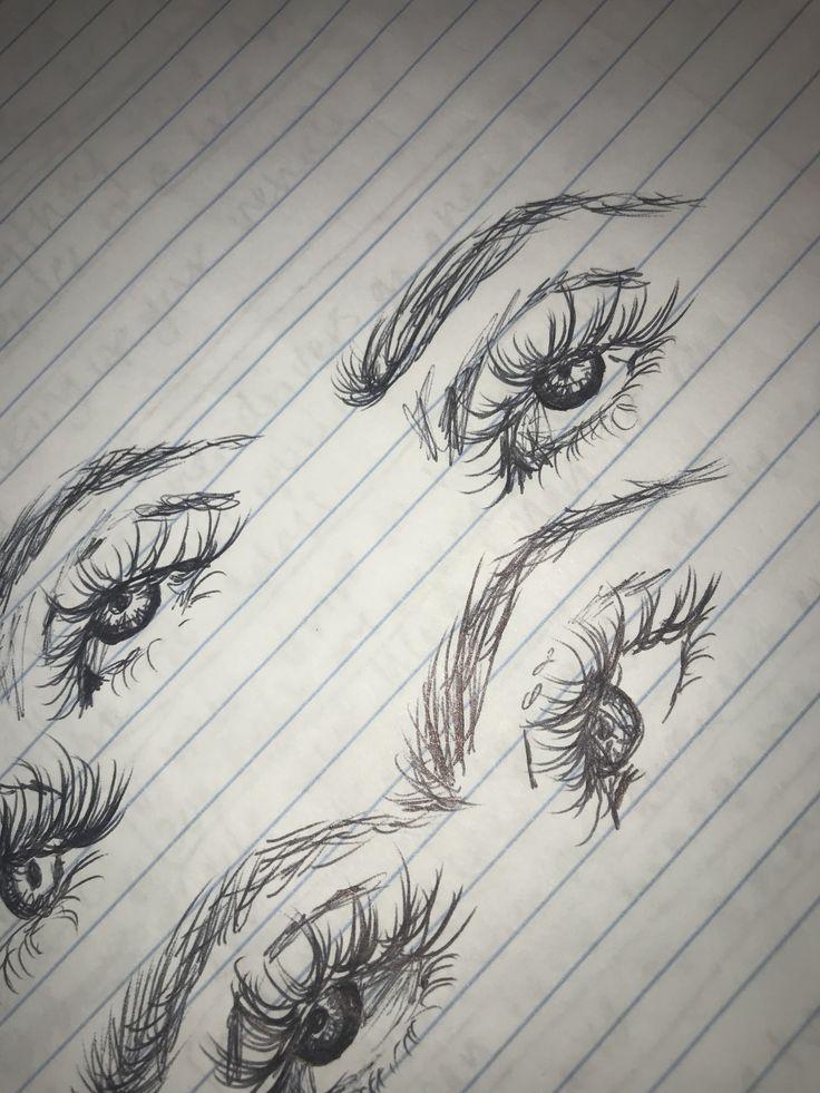 Klicke um das Bild zu sehen. pen spider eyes - #Eyes #Pen #Spider
