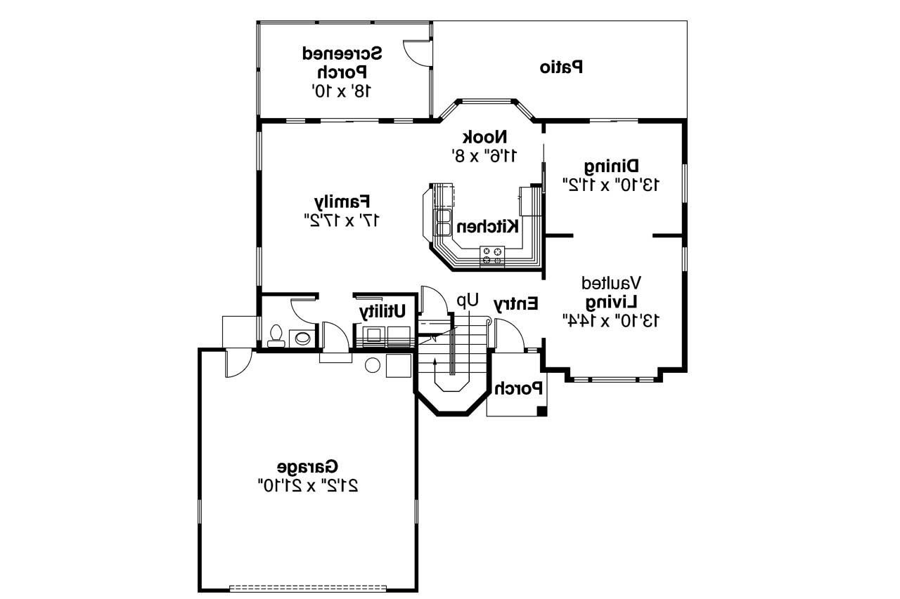 Simple Floor Plan In Spanish Unique House Plans Colonial House Plans House Plans