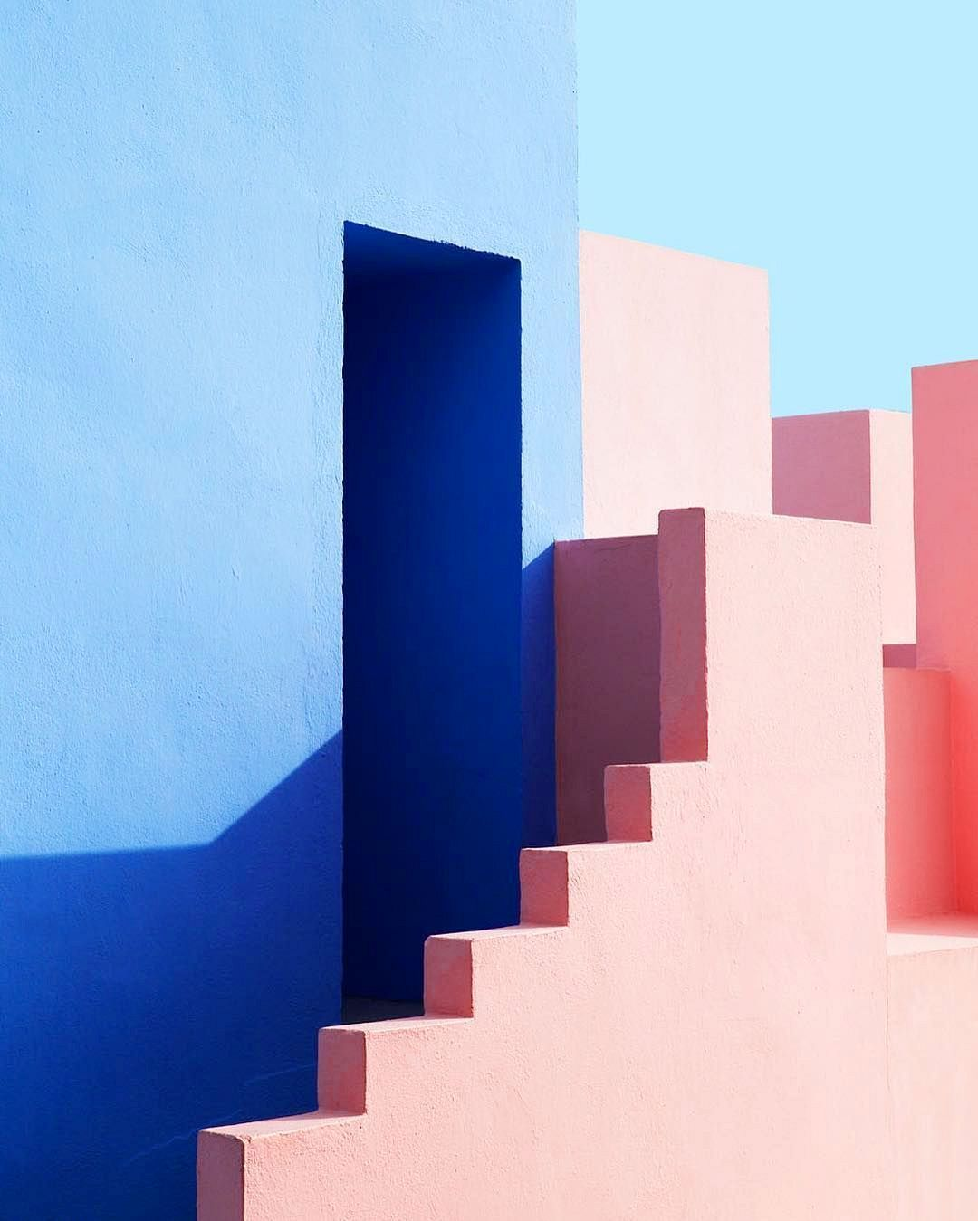 best of luis barragan home designs thar are colorfully aesthetic also inspirations architecture modern residential rh pinterest