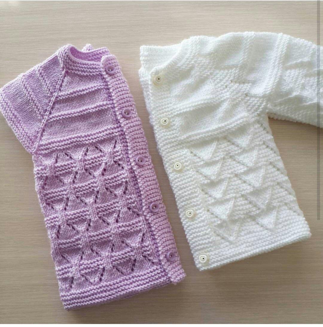 Senay Öksüz   Kanaviçe   Pinterest   Baby knitting, Babies and ...
