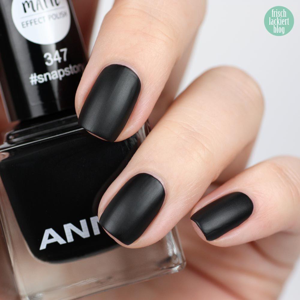 ANNY #snapstory – für Häschtägg-Lovers – frischlackiert.de – Mein ...