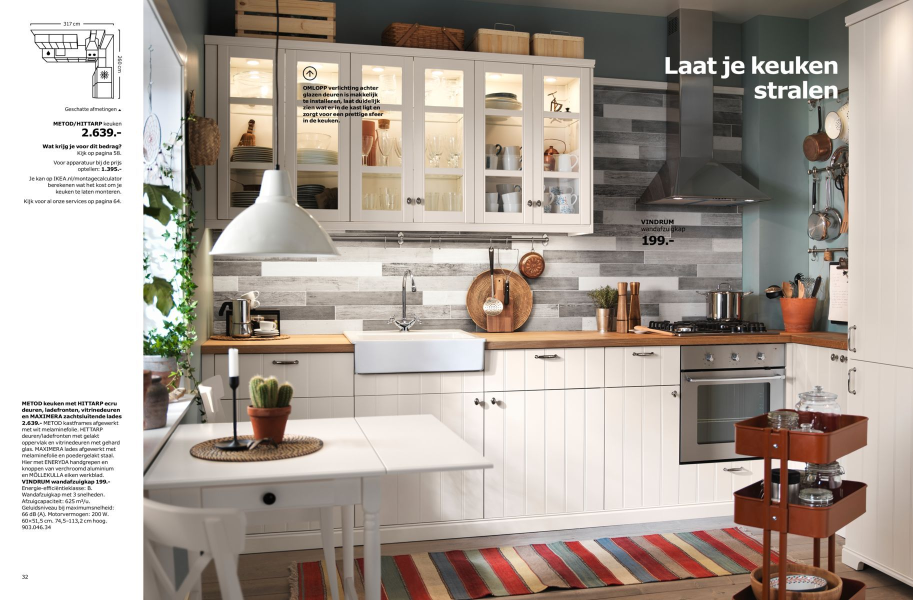 Ikea Keuken Hittarp : Brochure keukens keuken ideeën bbweg keuken ideeën