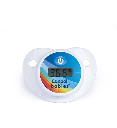 Canpol babies tuttikuumemittari | Karkkainen.com verkkokauppa