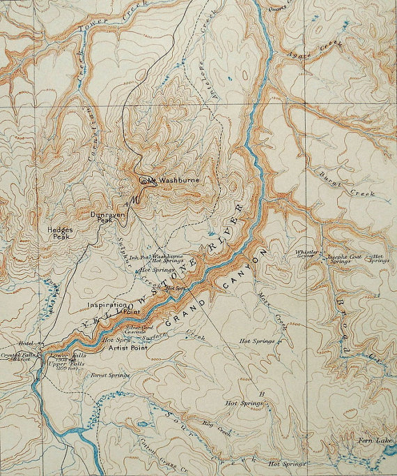 1908: Yellowstone River Grand Canyon, Park. Artist Point, Mt ... on platte river map, red river, tennessee river, bighorn river map, bitterroot mountains map, montana map, yellowstone caldera, old faithful geyser, cascade range map, san joaquin river map, illinois river, snake river map, arkansas river, penobscot river map, yellowstone national park, arkansas river map, grand canyon of the yellowstone, mississippi river map, ohio river, gallatin river map, platte river, great falls, tennessee river map, columbia river map, wabash river, st. croix river map, hudson river map, minnesota river map, marias river map, grand prismatic spring, missouri river, snake river, great salt lake map, glacier national park, colorado river map, green river, osage river map,