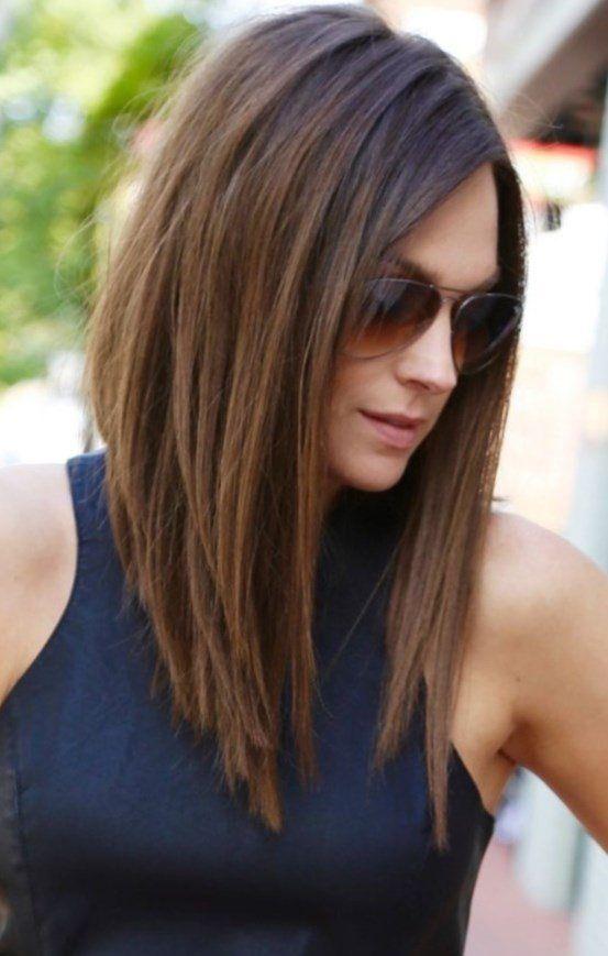 Pin By Marina Hair On Frisuren Trends Pinterest Haar Ideen