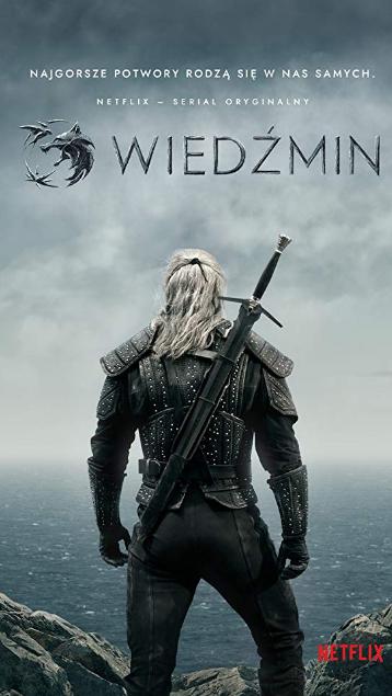 Ver 2019 Pelicula The Witcher Pelicula Completa Hd 1080p En Linea