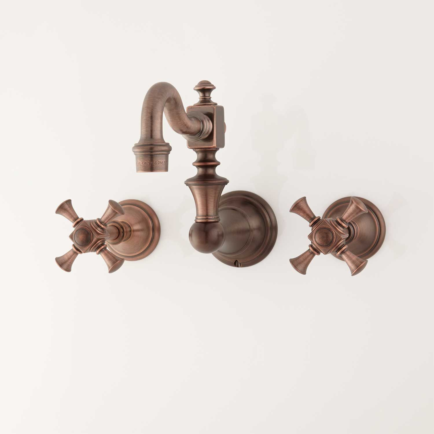 Vintage kitchen faucets wall mount lawn and garden carts