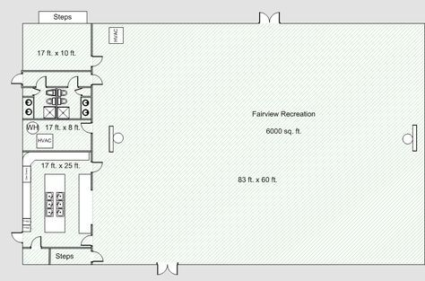Image Result For Floor Plans Church Fellowship Halls Diseno